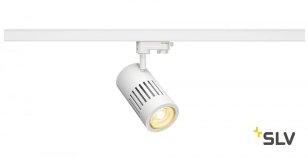Structec R9 LED für 3-Phasen
