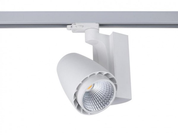 Shopra LED 3-Phasen, weiß