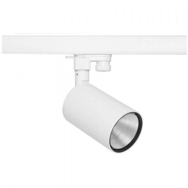Ivela Perfetto 230 LED Strahler, weiß