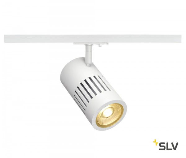 Structec LED für 1-Phasen