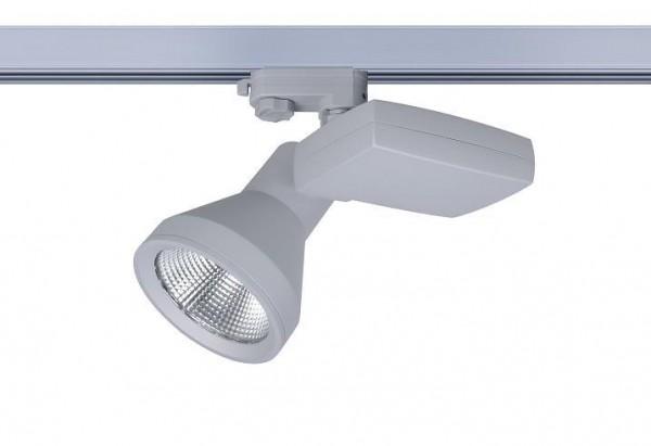 Quadrato LED, grau