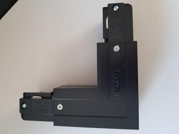 Eutrac L-Verbinder für 3-Phasen Aufbau