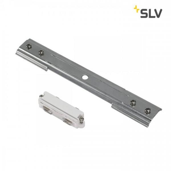 Stabilisator Laengsverbinder, lang nickel matt