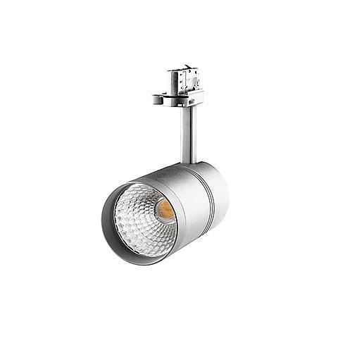 Play Smart LED Srahler 30 Watt, silber