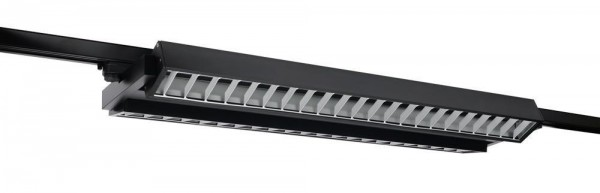 Raillux LED duo 3-Phasen, weiß
