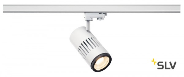 Structec zoom LED für 3-Phasen